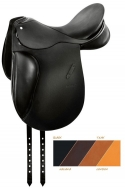 PASSIER OPTIMUM II DRESSAGE SADDLE