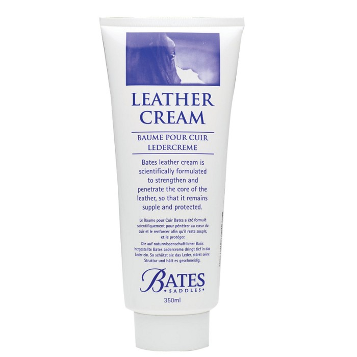 BATES Leder Pflegecreme